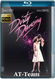 Dirty Dancing (1987) [1080p.AC3.BDRip.x264-gix] [Lektor PL] [AT-Team]