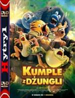 KumPLe z dżungli - Les As de la Jungle (2017) [480p] [HDTV] [XViD] [AC3-H1] [Dubbing PL]