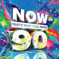 NOW That's What I Call Music! 90 (2015)[mp3@320]