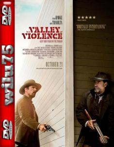 Dolina Przemocy - In a Valley of Violence *2016* [720p] [BluRay] [AC3] [x264-KiT] [Lektor PL]