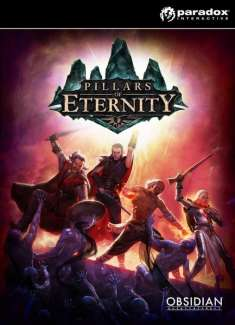 Pillars of Eternity (2015) [MULTi7-PL] [License] [DVD9] [ISO]