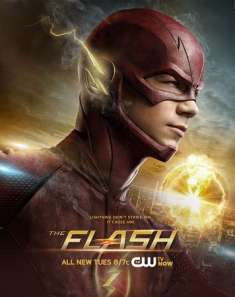 The Flash 2014 [S01E19] [HDTV] [x264-LOL] [ENG]