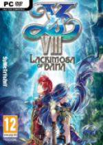 Ys VIII: Lacrimosa Of Dana - Day One Edition *2018* [All DLCs  + Bonus Content] [MULTi3-ENG] [ISO] [ELAMIGOS]