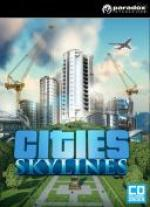 Cities: Skylines Deluxe Edition [Steam-Rip]
