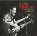 Shawn Phillips - At The BBC (1971-74; 2009) [FLAC] [Z3K]