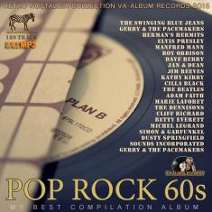 VA - Pop Rock 60s  *2016* [mp3@320kbs] [SUPERTRAMP]