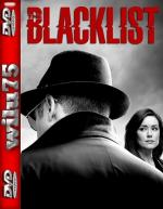 Czarna lista - The Blacklist [S06E10] [480p] [AMZN] [WEB-DL] [DD5.1] [XviD-Ralf] [Lektor PL]