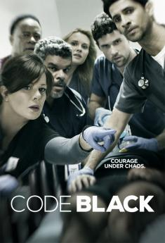 Code Black [S01E02] [720p] [HDTV] [x264-DIMENSION] [ENG]