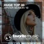 VA - Huge Top 40 Winter Season '19 (2019) [mp3@320kbps]