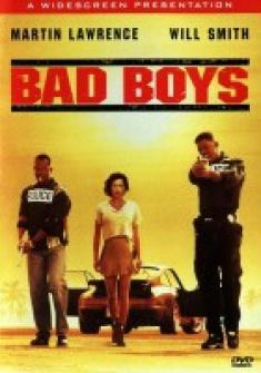 Bad Boys (1995) [DVDRip.x264] [Lektor PL]