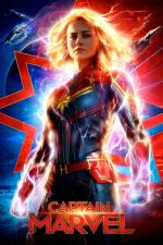 Kapitan Marvel / Captain Marvel *2019* [720p] [BLURRED] [AC3] [HDTC] [XviD-AnD] [NAPISY PL]