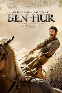 Ben-Hur *2016* [1080p] [10bit] [BluRay] [AC3] [x265-PLUS] [Lektor PL]