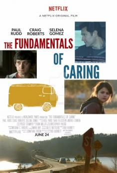 The Fundamentals of Caring *2016* [HDRip.XViD-ETRG] [ENG]