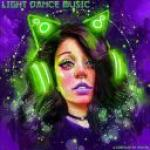 VA - Light Dance Music (2019) [Compiled by ZeByte] (2018-2019) [mp3@320kbps]