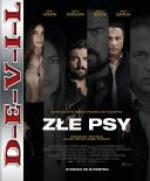 Złe psy - Bent (2018) [720p] [BluRay] [x264] [AC3-KiT] [Lektor PL]