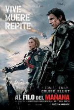 Na Skraju Jutra - Edge of Tomorrow (2014) [1080p] [HDTVRip] [AVC] [Lektor PL] [D.T.m1125]