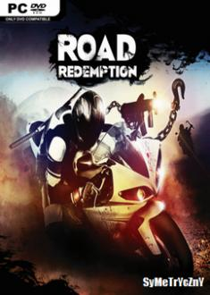 Road Redemption *2017* [MULTi8-ENG] [REPACK-QOOB] [EXE]