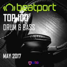 VA - Beatport Top 100 Drum and Bass [May 2017] (2017) [MP3@320]