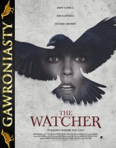 The Watcher *2016* [WEBRip.XviD-KRT] [Napisy PL]