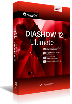 AquaSoft SlideShow Ultimate 12.1.06 - 64bit [PL] [Crack] [azjatycki]