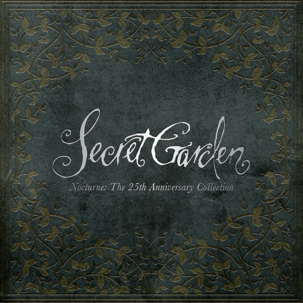Secret Garden - Nocturne: The 25th Anniversary Collection (2020) [FLAC]