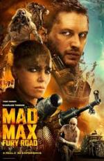 Mad Max: Na drodze gniewu - Mad Max: Fury Road *2015* [BDRip] [XviD-KiT] [Lektor PL]