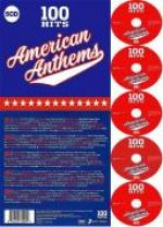 100 Hits American Anthems - 5 Disc Box Set 2019        [mp3@320]