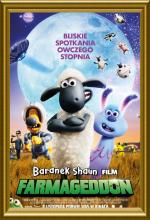 Baranek Shaun Film. Farmageddon / A Shaun the Sheep Movie: Farmageddon (2019) [BDRip] [XviD-KRT] [Lektor PL]