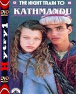 Nocny pociąg do Katmandu - The Night Train to Kathmandu (1988) [480p] [DVDRip.XviD] [AC-3] [Lektor PL] [H1]