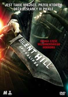Silent Hill: Apokalipsa - Silent Hill Revelation *2012* [BDRip.XviD-BiDA] [Lektor PL]