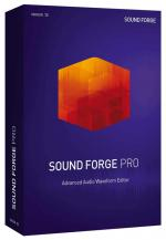 MAGIX Sound Forge Pro 13.0 Build 96 - 32bit & 64bit [ENG] [Crack] [azjatycki]