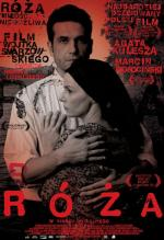 RÓŻA (2011) [DVD9] [PAL] [FALLEN ANGEL]