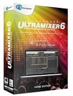 UltraMixer Pro Entertain 6.0.3 [ENG] [Preactivated] [azjatycki]