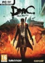 DmC - Devil May Cry - ComPLete Edition *2013* - V1.3 (Update1) [+All DLCs] [MULTi9-PL] [ISO] [ELAMIGOS]