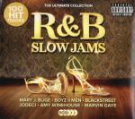 VA – R&B Slow Jams: The Ultimate Collection  (2019) [mp3@320]