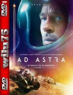 Ad Astra *2019* [BDRip] [XviD-KiT] [Lektor PL]
