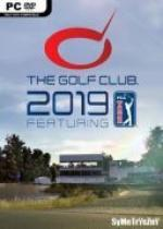 The Golf Club 2019 Featuring PGA Tour [ENG] [REPACK-FITGIRL] [EXE]