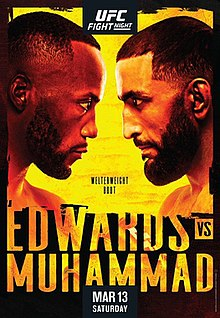 UFC Fight Night Edwards vs Muhammad Prelims [720p] [WEB-DL] [H264.Fight-BB] [ENG]