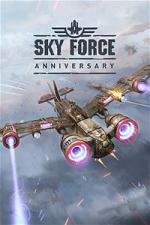 Sky Force Anniversary *2015* [MULTI-PL] [EXE] [FIONA6]