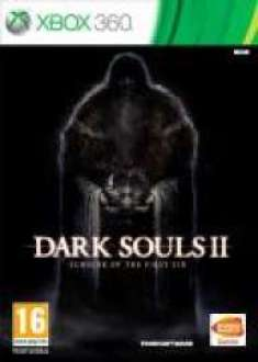 Dark Souls II: Scholar of the First Sin [PL] [Region Free]