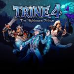Trine 4: The Nightmare Prince [v 1 0 7998] *2019* [MULTI13-PL] [REPACK] [EXE]