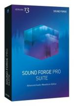 MAGIX SOUND FORGE Pro Suite 13.0.0 Build 96 - 64bit [ENG] [Crack] [azjatycki]