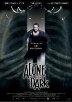 Alone in the Dark Wyspa cienia - Alone in the Dark 2005 [DVDRip.XviD-Nitro] [Lektor PL]