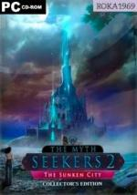 The Myth Seekers 2: The Sunken City Collector's Edition [v.1.11] *2019* [PL] [REPACK R69] [EXE]
