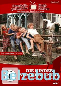 Urwisy z Doliny Młynów - The Children of the Mill Valley (1985) [S01-COMPLETE] [TVRiP.XViD] [PL]