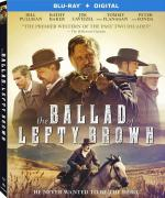 Ballada o Lefty Brownie/The Ballad of Lefty Brown (2017)[BDRip 1080p x264 by alE13 AC3/DTS] [Napisy PL/ENG] [ENG]