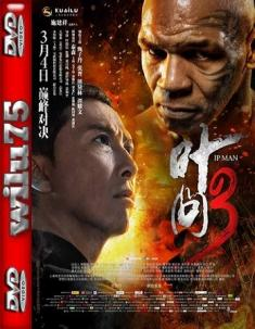 Ip Man 3 - Yip Man 3 *2015* [720p] [BluRay] [AC3] [x264-KiT] [Lektor PL]