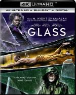 Glass *2019*  [MINI 4K] [2160p] [BluRay.x265.10bit.HDR.AAC 7.1] [NAPISY PL]