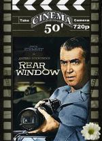 Okno na podwórze - Rear Window *1954* [720p.BRRip.Xvid-NoNaNo] [Lektor PL]