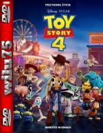 Toy Story 4 *2019* [MD] [HDCAM] [XviD-KRT] [Dubbing PL]